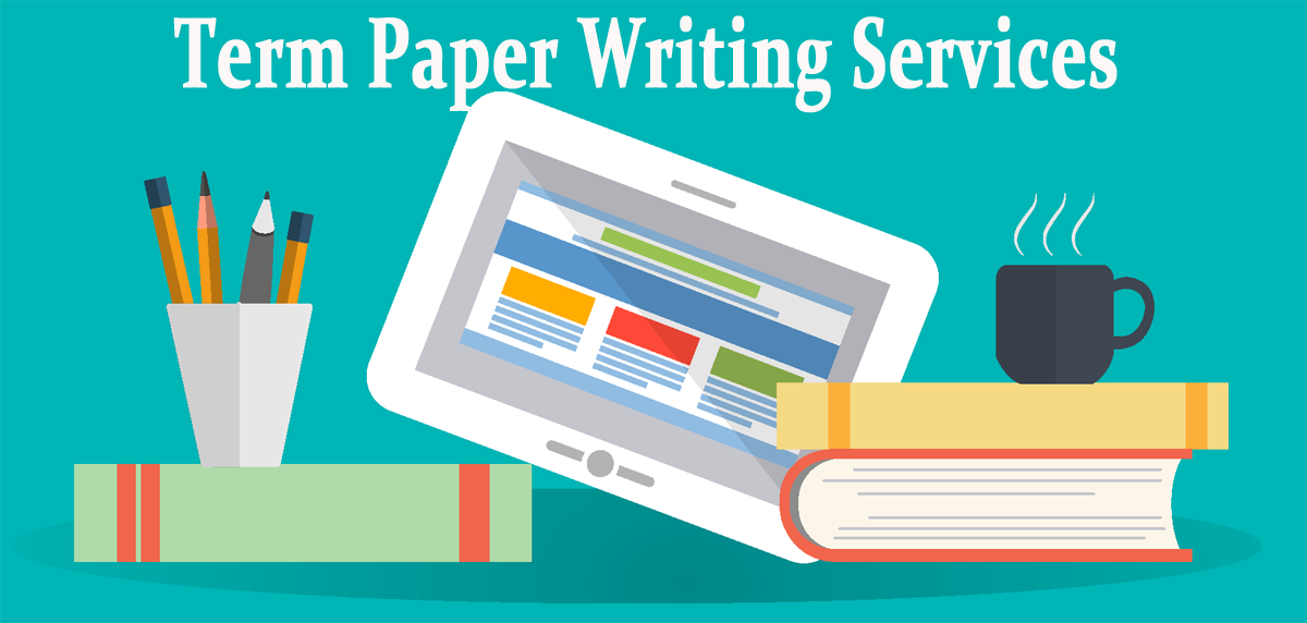 Choose The Term Papers, Inc. from other term paper writing services