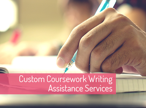 best coursework writing service UK